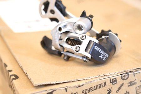 Retro Mountainbike Projekt